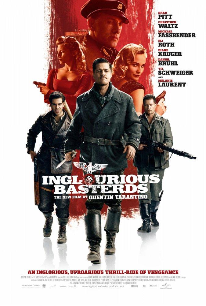 2009 | Inglourious Basterds