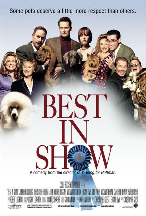 2000 | Best in Show