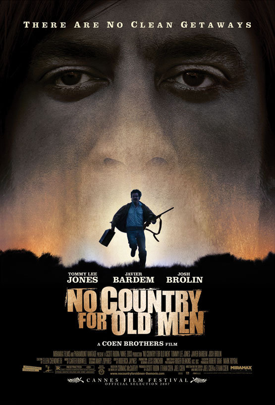 2007 | No Country for Old Men