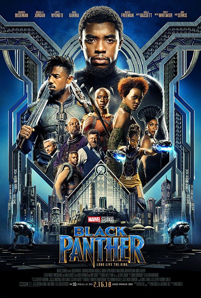 19 | Black Panther