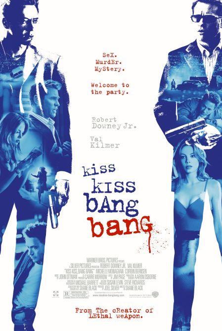 2005 | Kiss Kiss Bang Bang