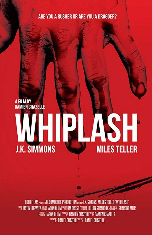 2014 | Whiplash