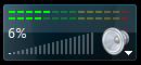 6_Volume Control Reloaded – Sidebar Gadget.png