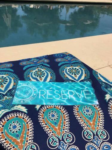 Roundie Reserva Blue Paradise