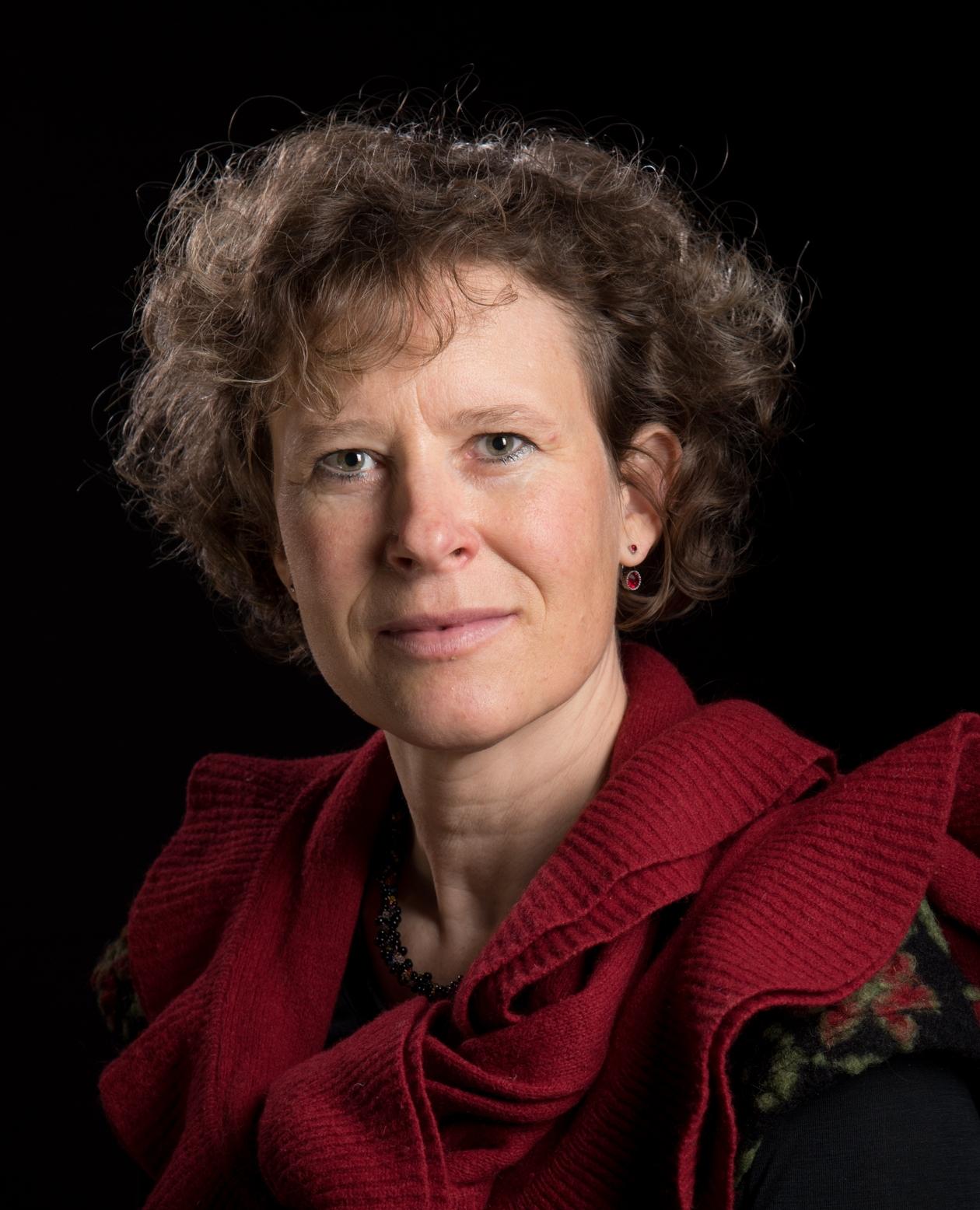 Integrationsbeauftragte der Stadt Überlingen: Elke Dachauer