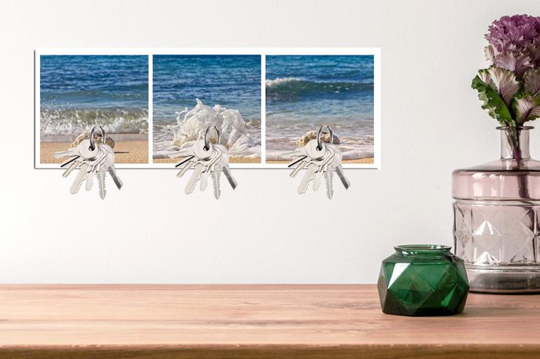 Design Geschenkidee Bali Strand