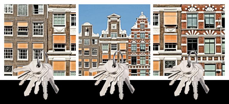 Design Geschenkidee Amsterdam