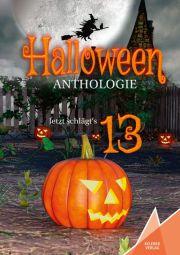 Halloween bem Kelebek-Verlag