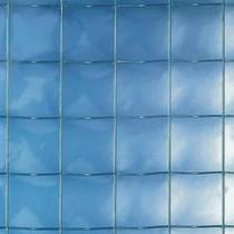 drahtglas-weiß