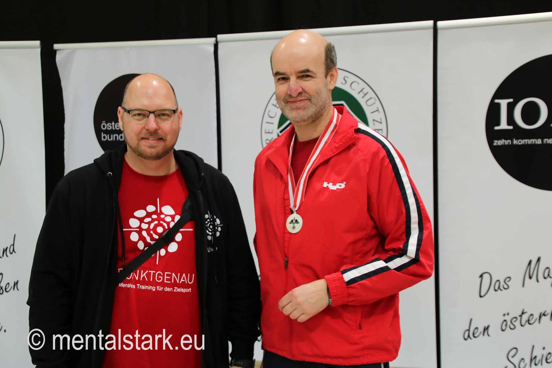 Uwe Gessl & Andreas Paschinger