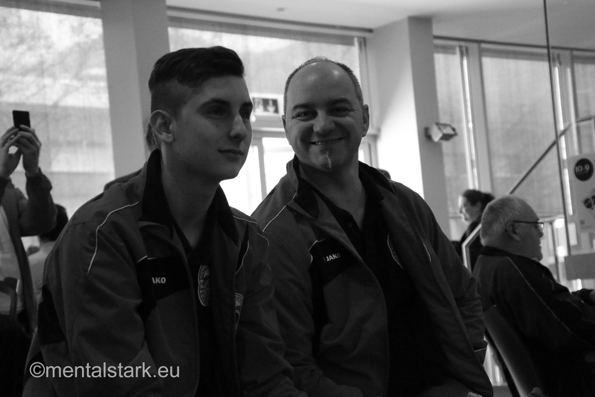 Fabian Mistelbacher & Christian Swoboda