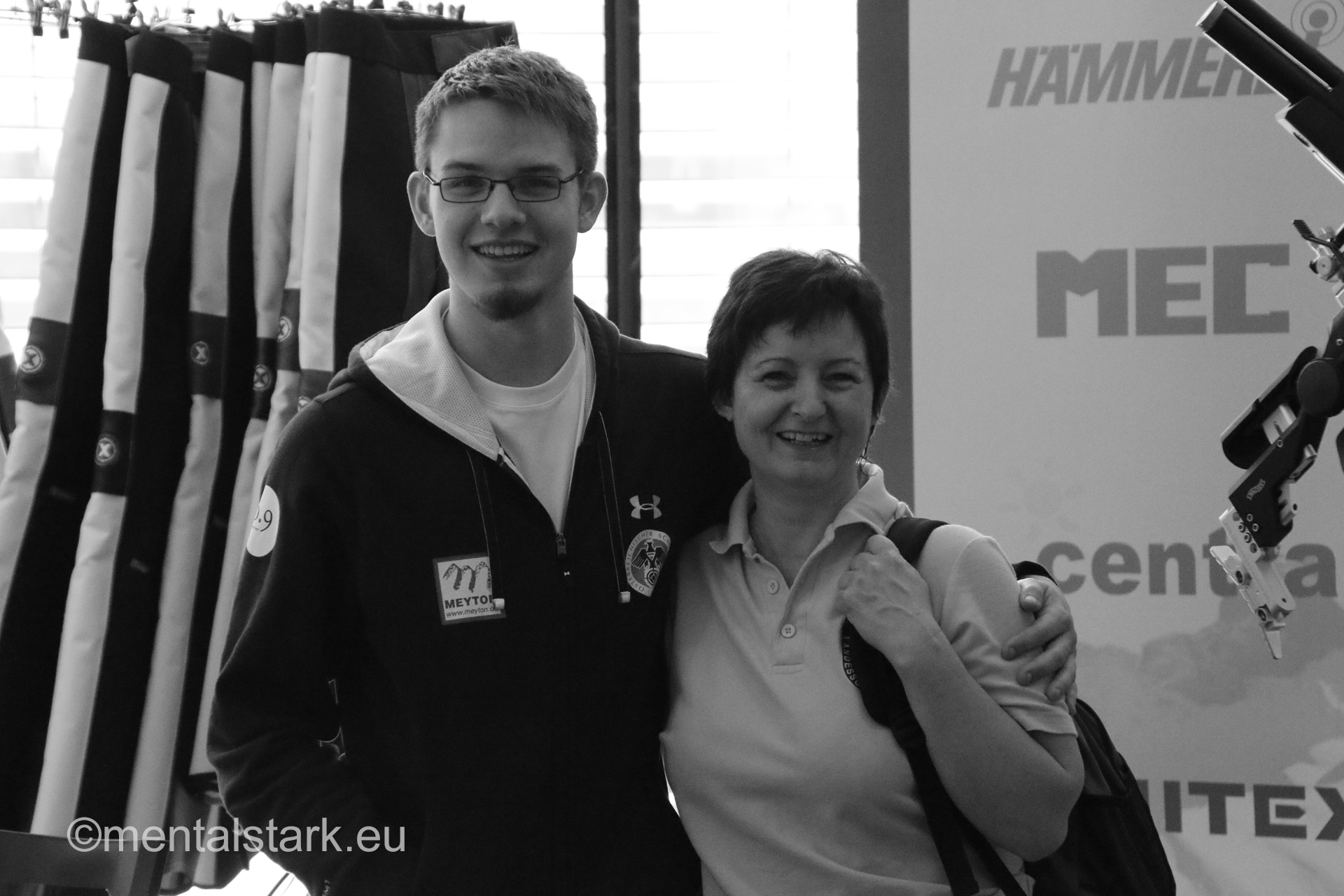 Michael Kleemann & Elisabeth Schneckenleitner