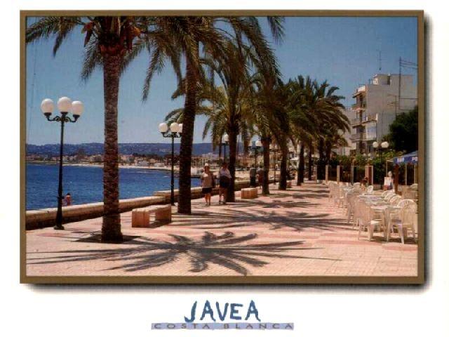 Rent-a-House-Spain, Costa Blanca, Javia (Xabia)