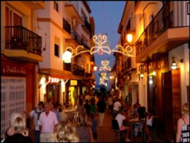 Rent-a-House-Spain, Costa Blanca, Moraira