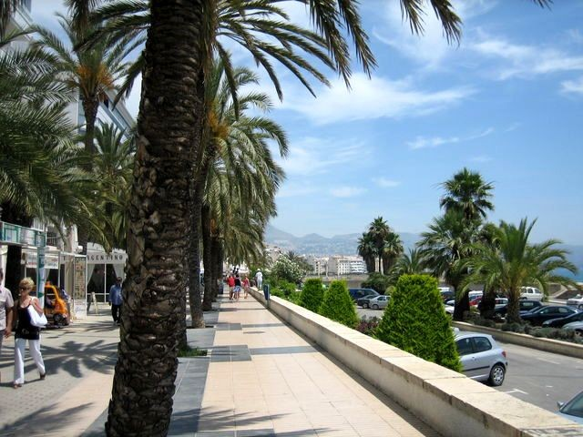 Boardwalk Altea