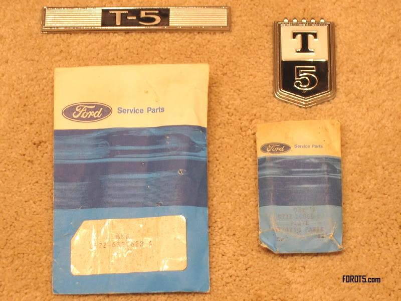 ... durch T5 ersetzt werden, ... (Bild: FordT5.com)