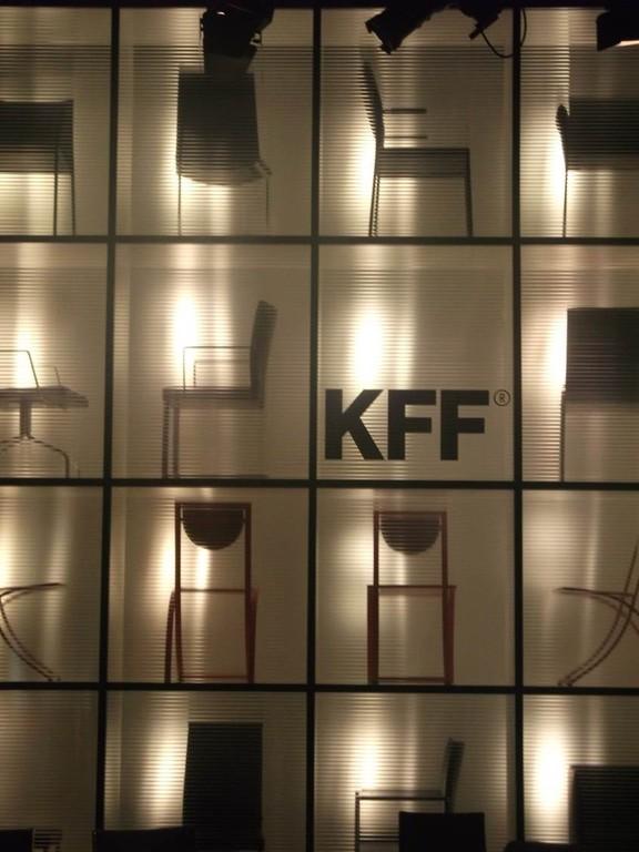 KFF | Der Stuhl als Sammlerstück
