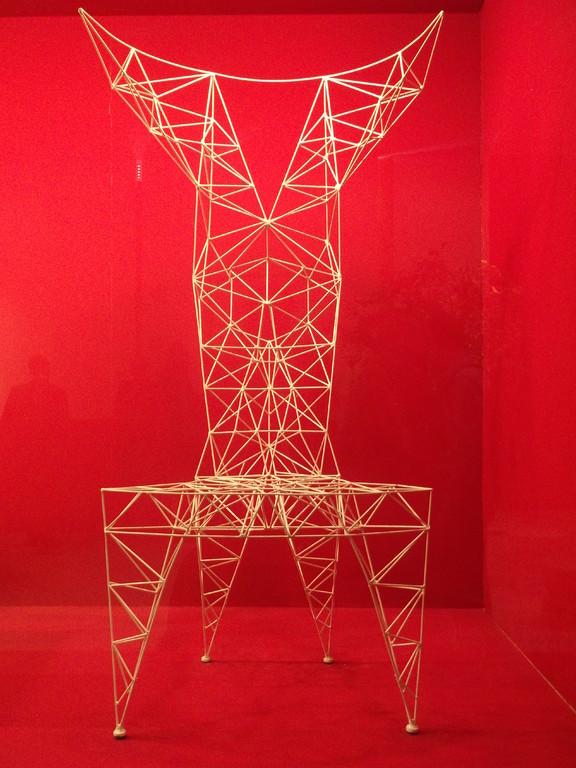 CAPELLINI | Konstruktionserfahrung
