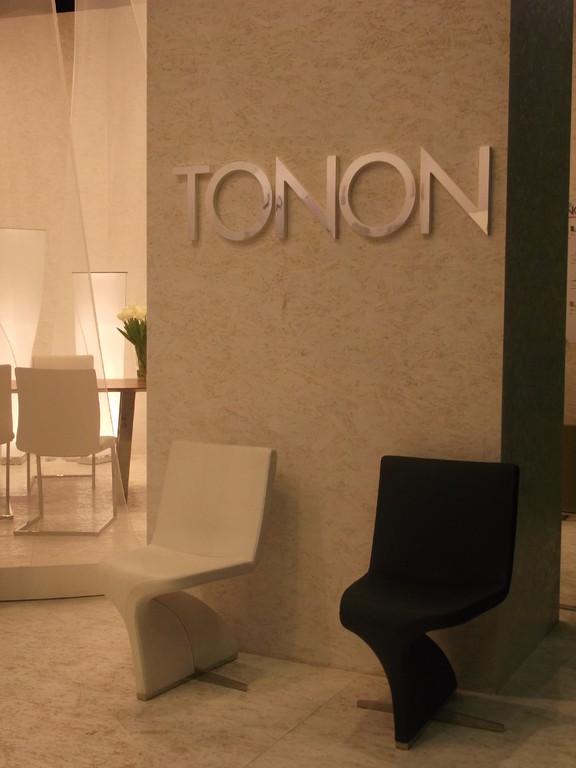 TONON | Edle Zweisamkeit