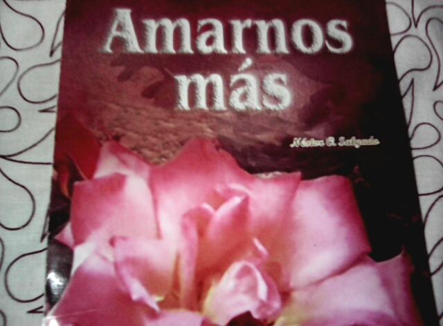 Autor Néstor O Salgado
