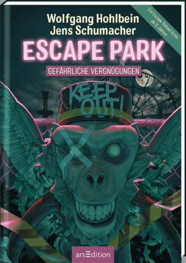"Music production for ""Escape Park"" (ARS Edition)"