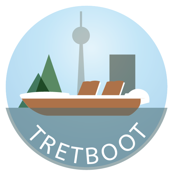 Tretboot-Verleih Kreuzberg