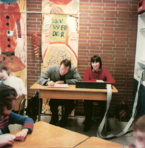 Unterrichtsbeobachtung