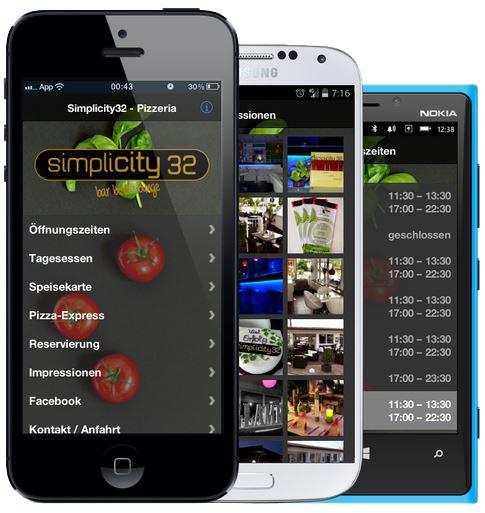 simplicity32-app