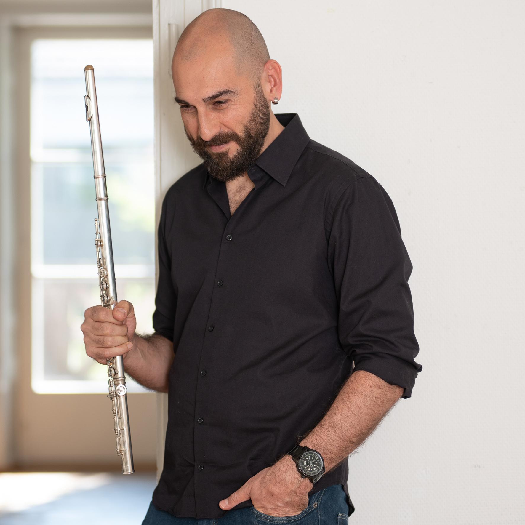 MUST Murat Cevik