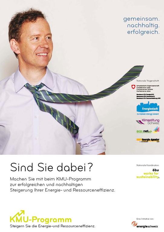 KMU Werbung 2011