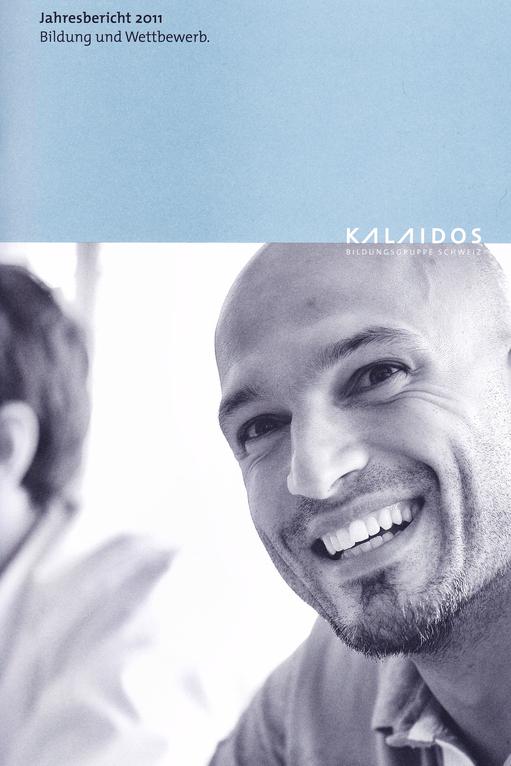 Kalaidos Geschäftsbericht 2011