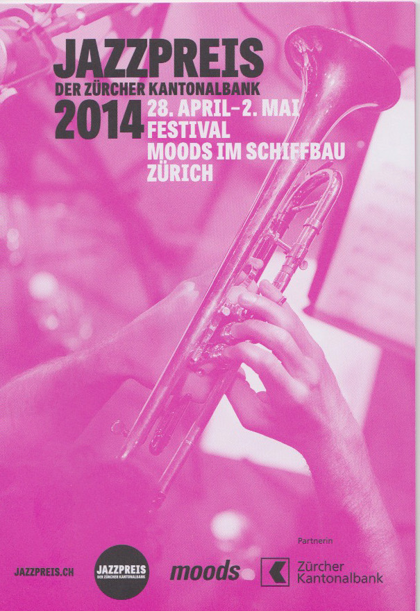 ZKB Jazzpreis