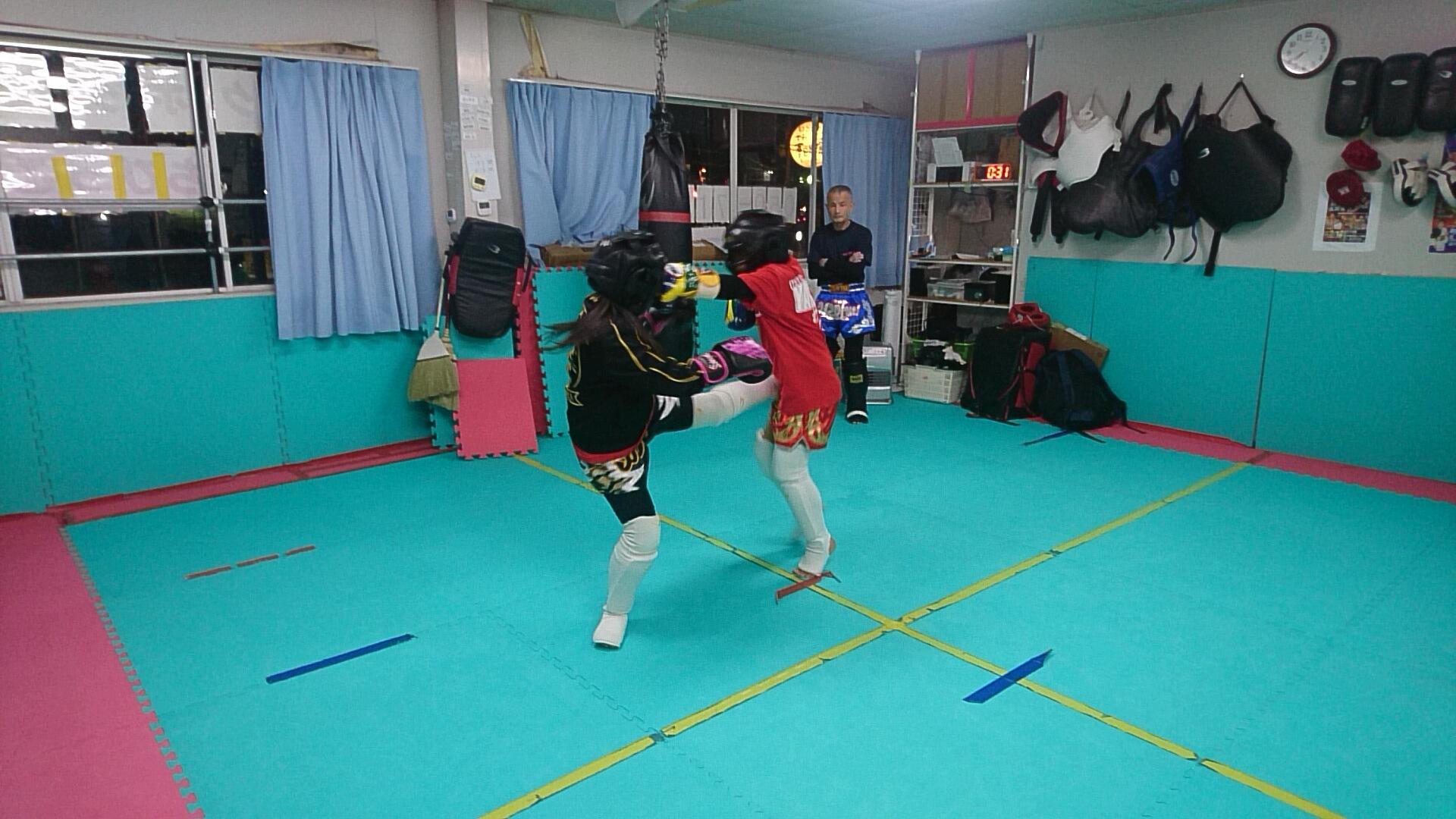 teamYAMATO、ジュニア、キックボクシング