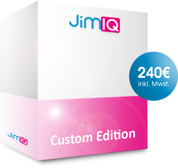 JimIQ Custom Edition