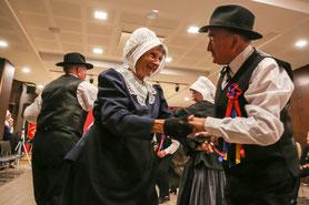 scottich danse imitation polka ménestrels sarladais
