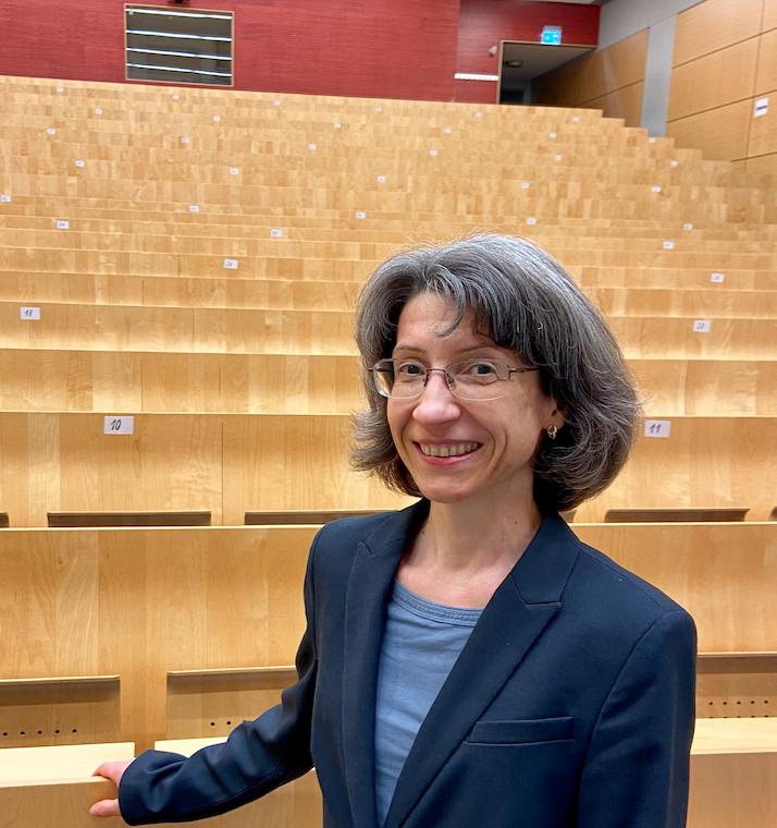 Professor Fleischer named Acting Chair for Process Measurement