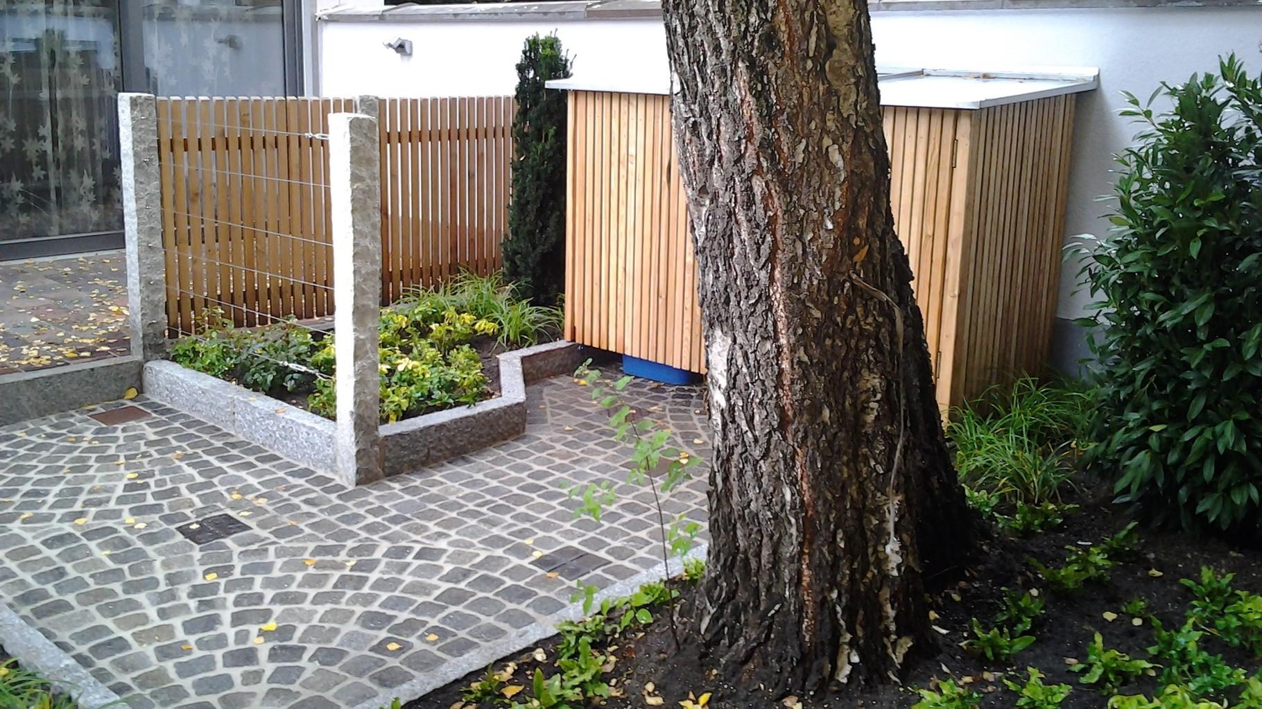 Gartenbau Gartenbau Und Landschaftsbau Jergens