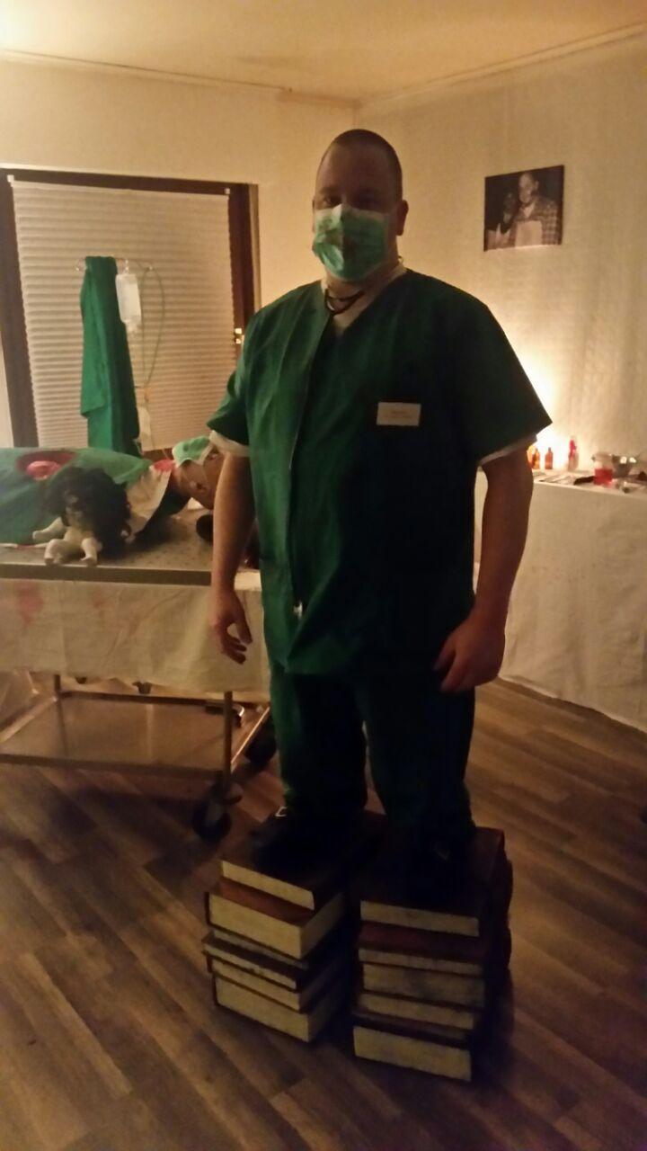 Dr. D.Menz