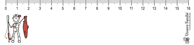 Lineal-Massstab-flexible-Knabe-Mann-Fischen