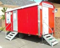 toilettenwagen wc wagen aktueller ratgeber zum. Black Bedroom Furniture Sets. Home Design Ideas