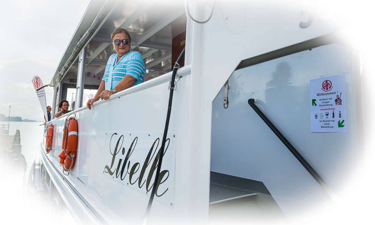 Alle Leut' an Bord !