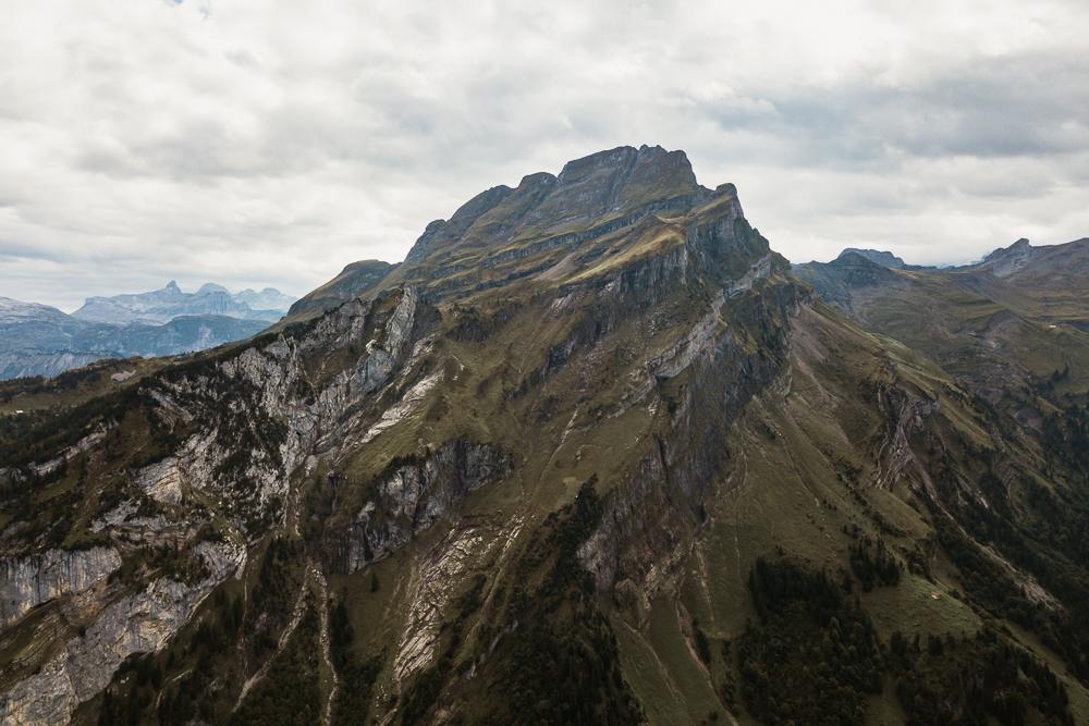 Wasserberg Muotathal