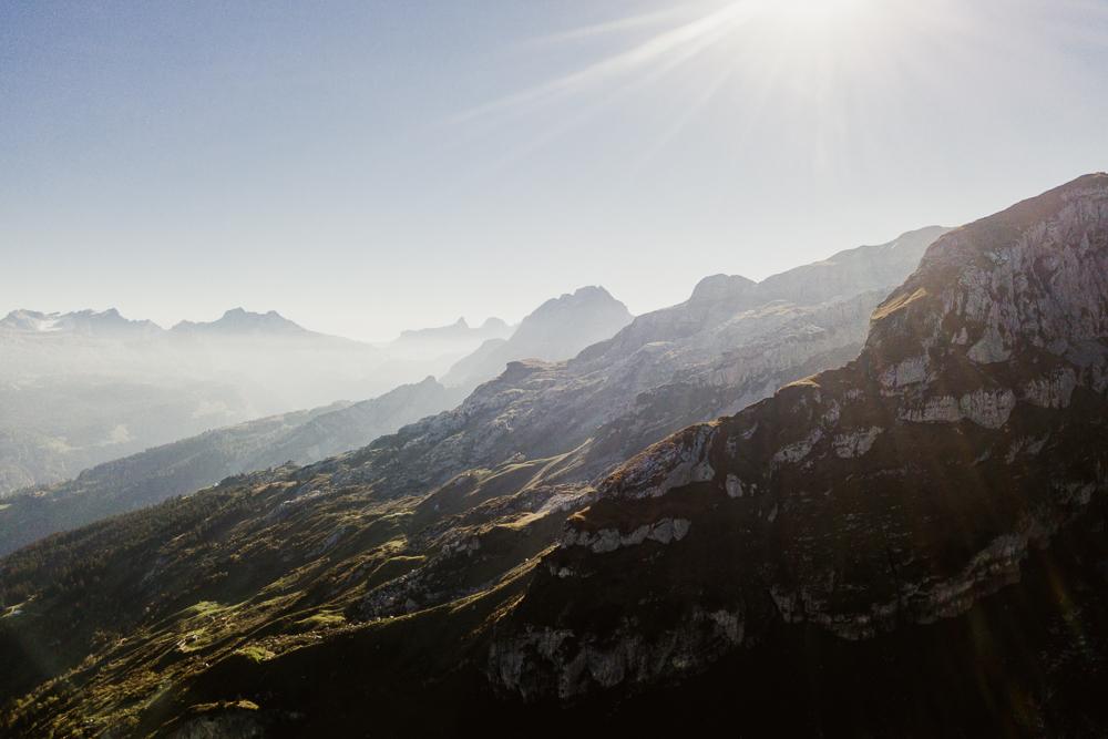Berge Rotenbalm Muotathal