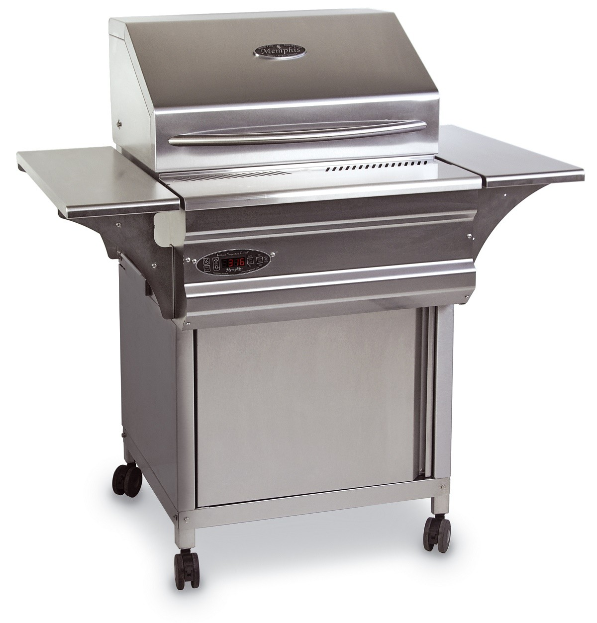 Pelletgrill Memphis Advantage Plus 430