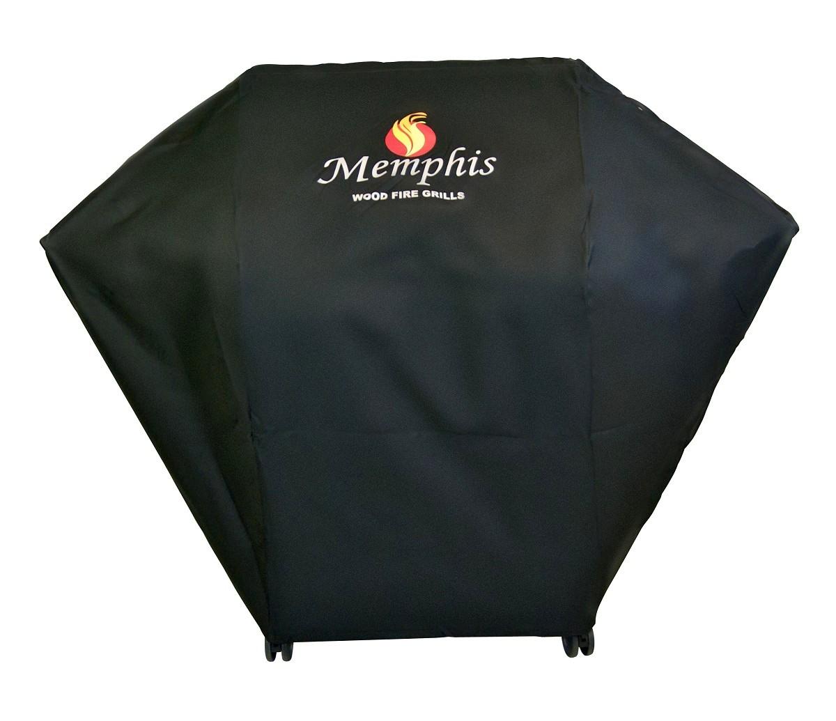 Grillabdeckhaube für Pelletgrill Memphis Pro