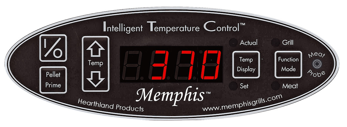 Intelligent Temperature Control (ITC)