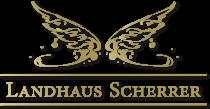 Landhaus Scherrer, Hamburg