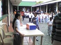 Sede Guillermo Bustamante