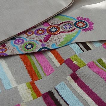 Stéphanie Lauchas tapissier décorateur Berson 33