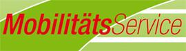 Bleiben Sie mobil... MobilitätsService kostenlos zu jedem Jahresservice